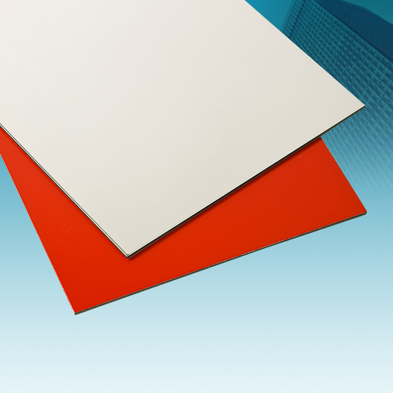 PE COATED ACP SHEETS FOR SIGN
