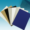 POLYSTER COATED ALUMINUM COMPOSITE PANEL FOR DECORATION
